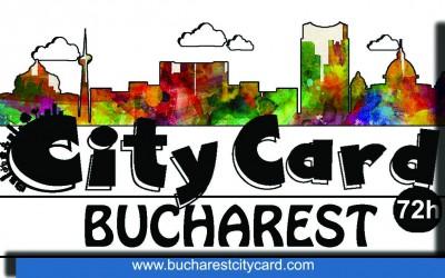 Free City Card