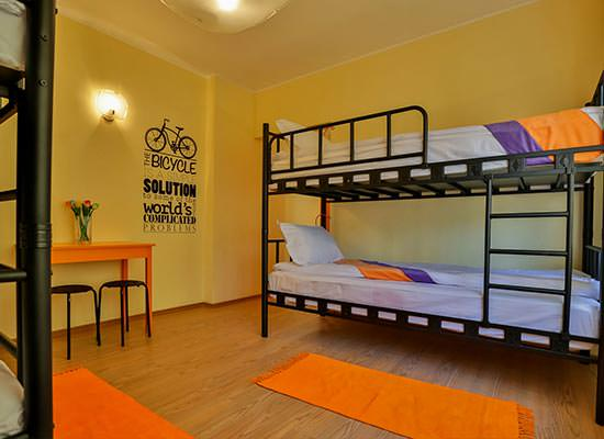 7 tips on how to find affordable accommodation in Bucharest as an independent traveler