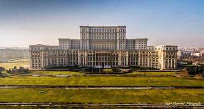 Palace of Parliament – restrictions for visitations