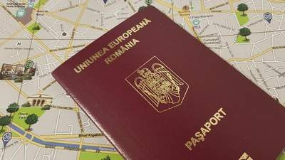 What to do when losing identity documents while traveling in Romania