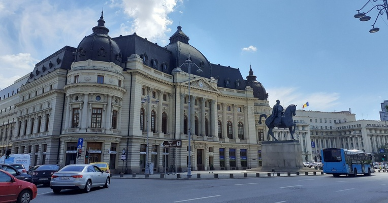 Facts about ROMANIA